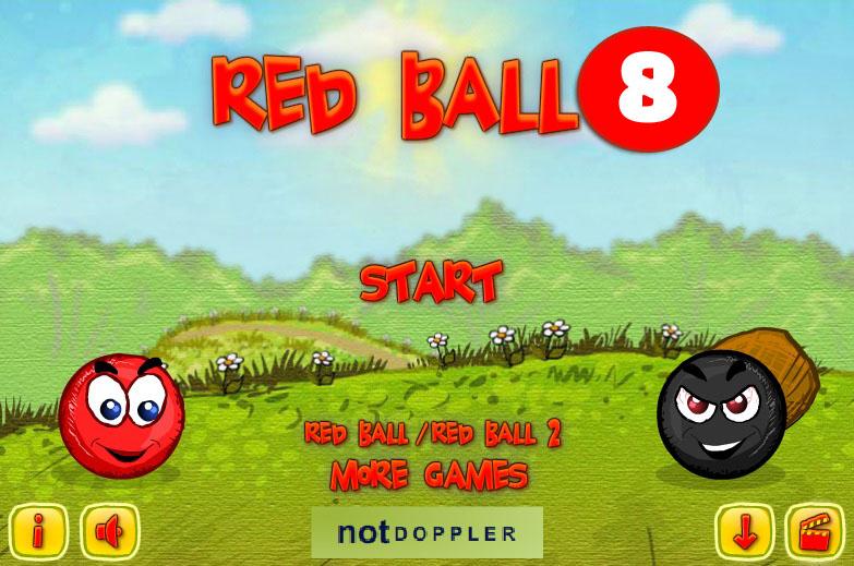 redball8